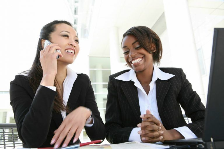 The Differences From A Firm And Online Business