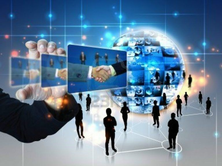 Just How A Digital Marketing Professional Will Assist You To Succeed In The Present Business Climate